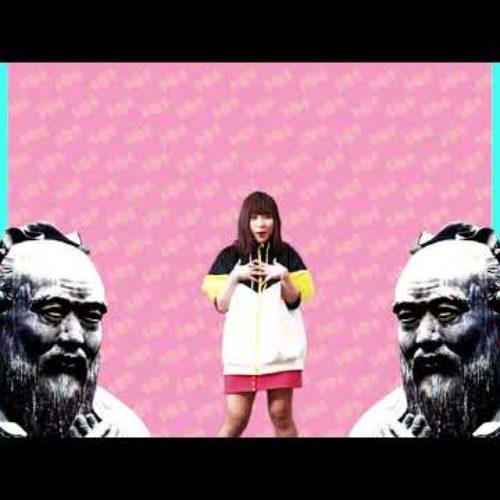 CANDY NIGHT/cyberMINK Music Video 公開